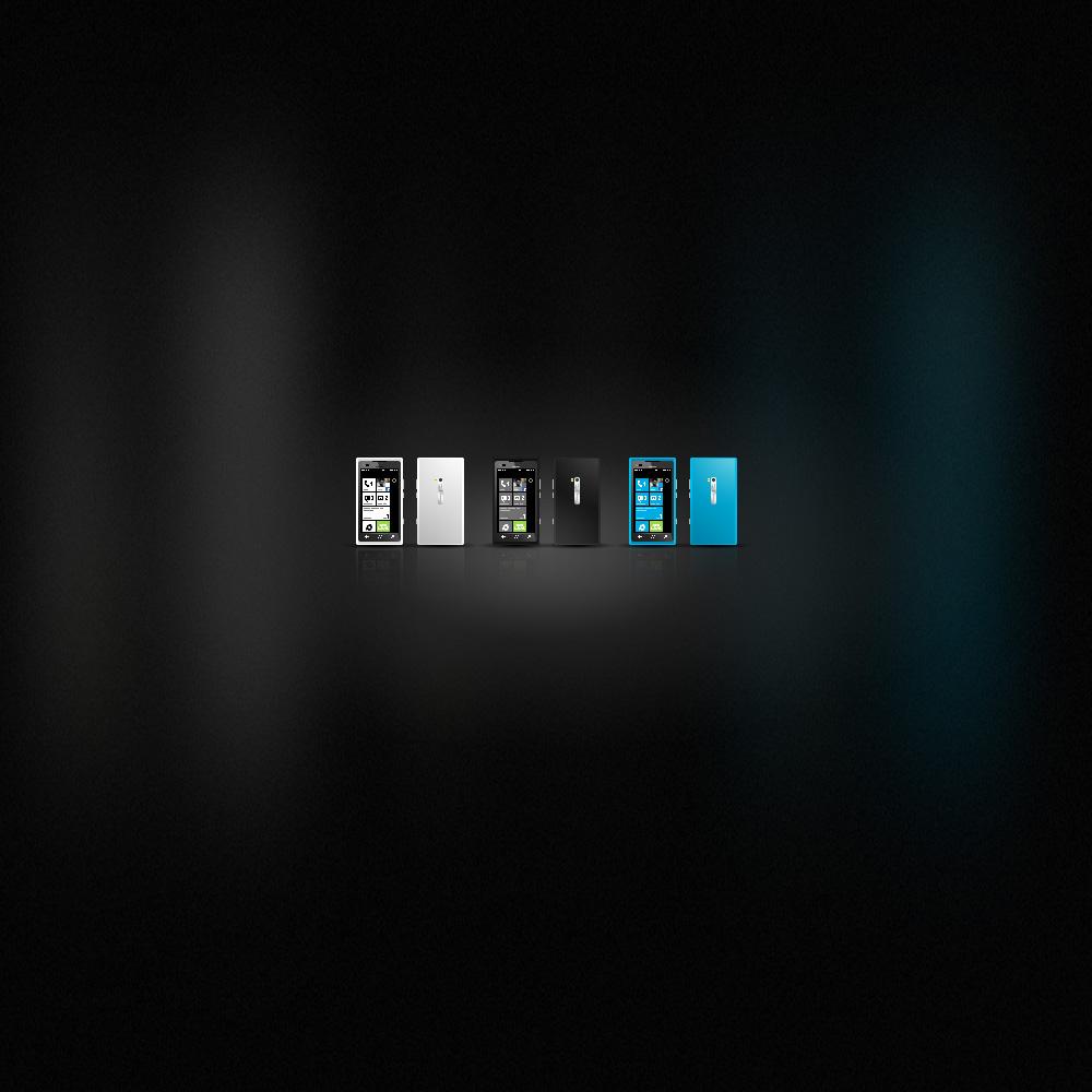 Lumia 900 Pixelart