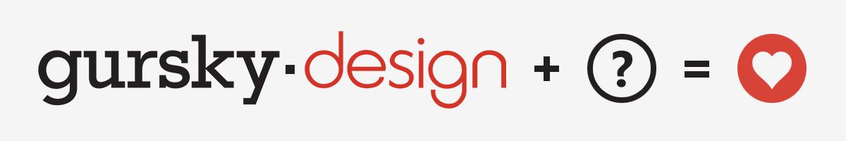Gursky Design hearts Lazyworm Apps