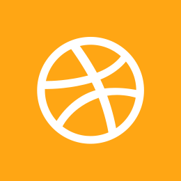 Dribbble Rebound - Gifture