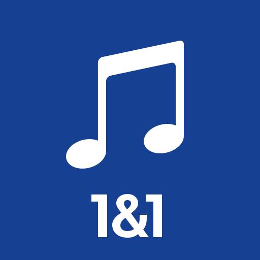 1&1 Musik