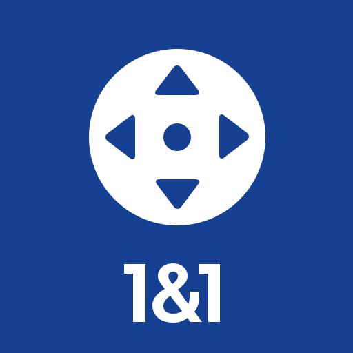 1&1 Control-Center