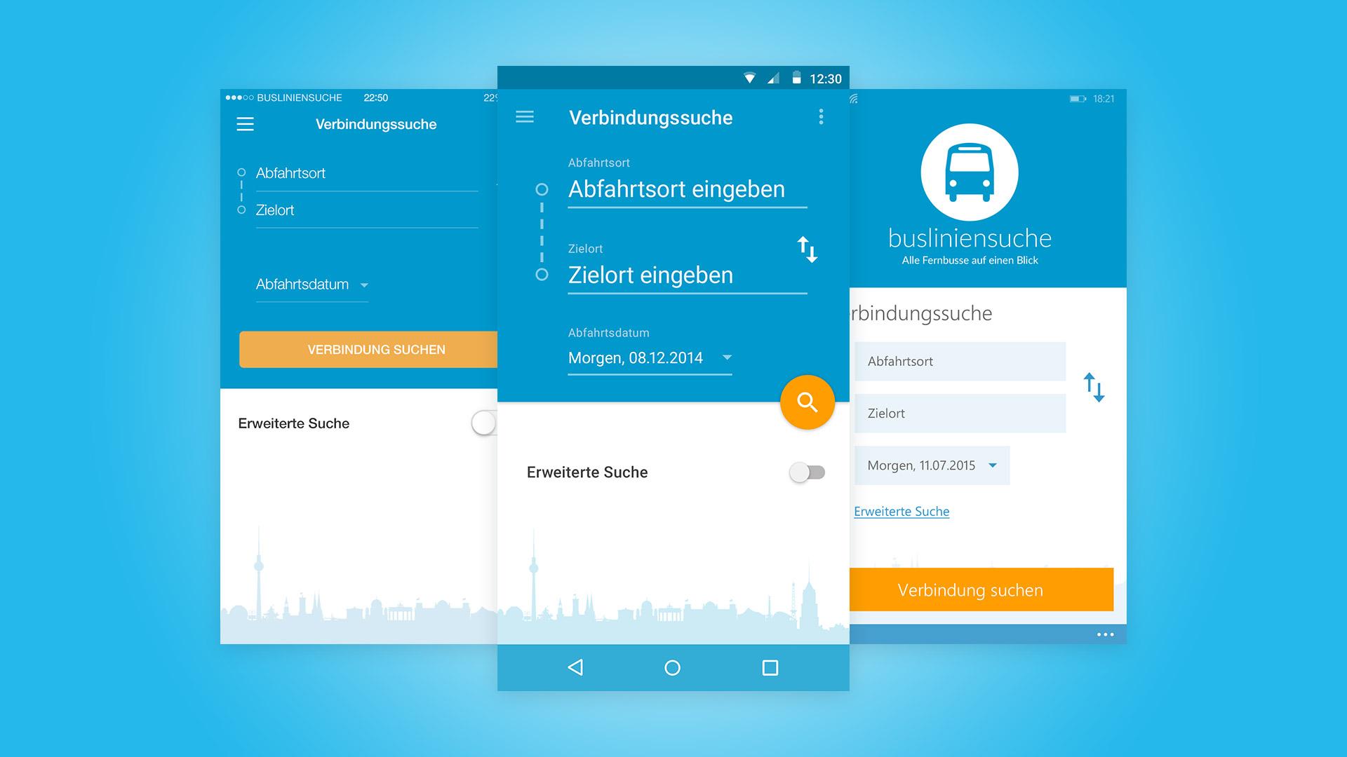 Gursky Design ♥ Busliniensuche.de